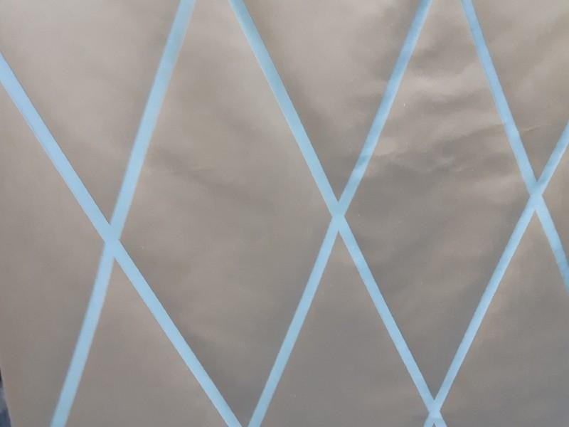 Ткань портьерная Жаккард 2367-41, цвет бежевый, ширина 150 см