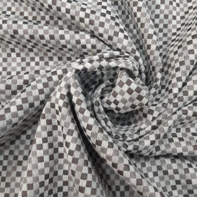 Ткань портьерная Жаккард 23