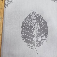 Батист Белый листок
