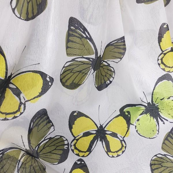 Батист Бабочки