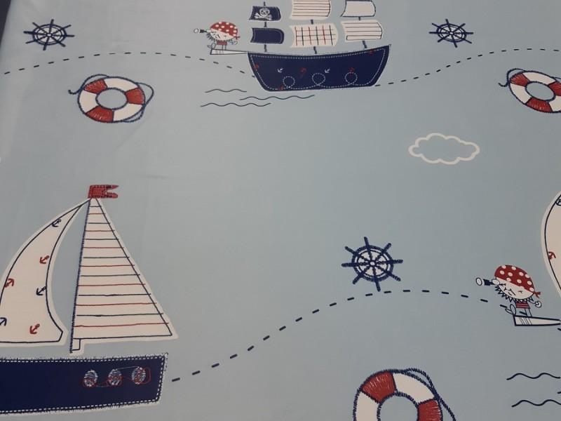 Блэкаут Кораблики для детской