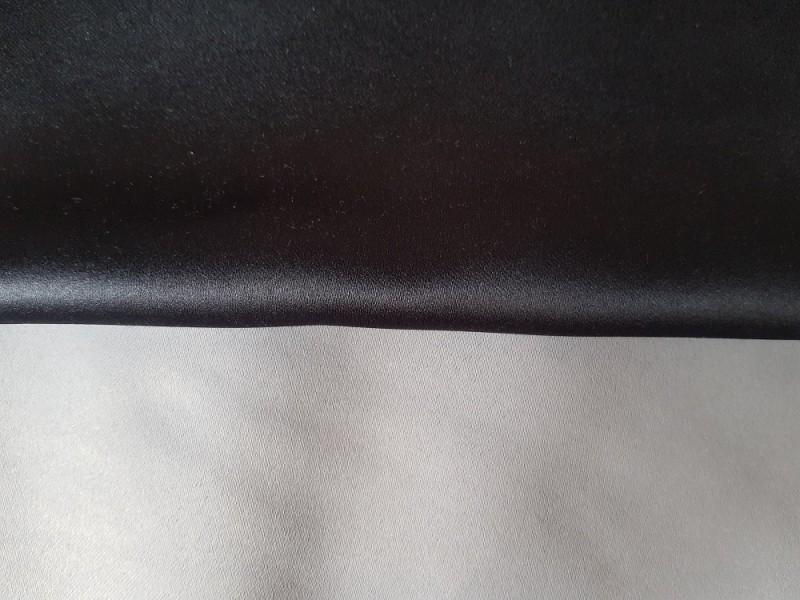 Блэкаут двусторонний черный / серый