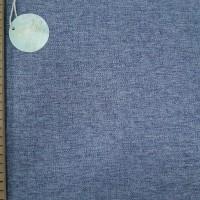 Ткань Елочка, мережка синий