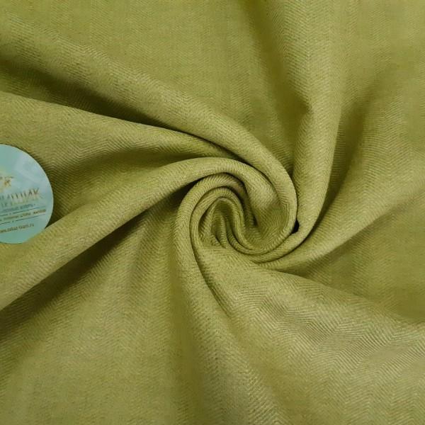 Ткань Елочка, оливковый
