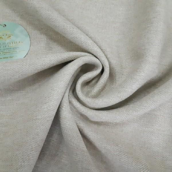 Ткань Елочка, светло-серый