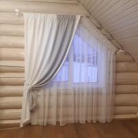 Готовые шторы Т 14