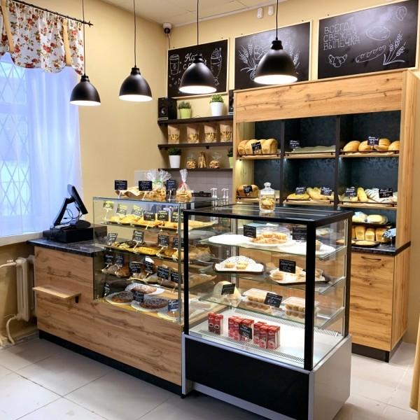 Пекарня Багетофф