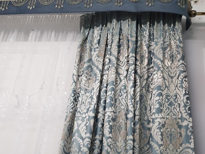 Готовые шторы - Портьера Камилла