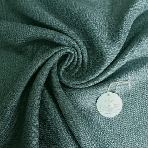 Льняная ткань для штор