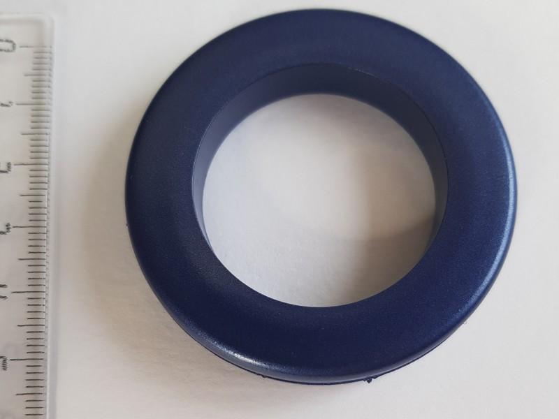 Люверс 35/55, цвет темно-синий. 21