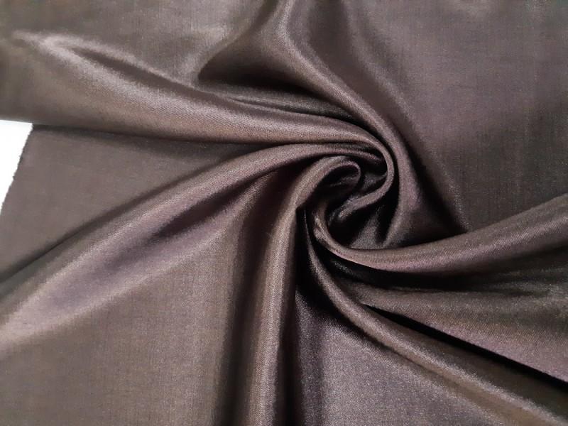 Ткань Шанзелизе, цвет темно-шоколадный
