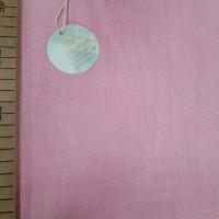 Ткань Шанзелизе, цвет розовый