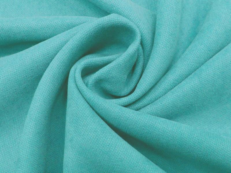 Канвас, цвет бирюзовый