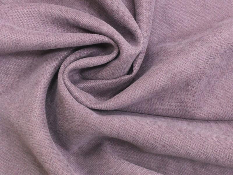 Канвас, цвет брусничный