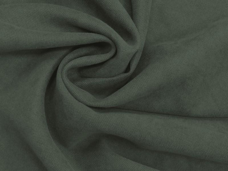 Канвас, цвет темно-серый