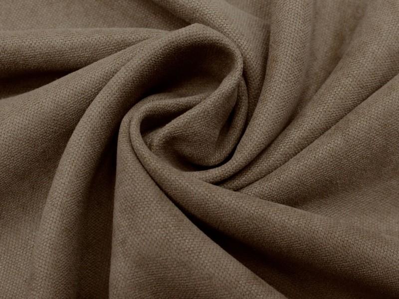 Канвас, цвет светло-коричневый