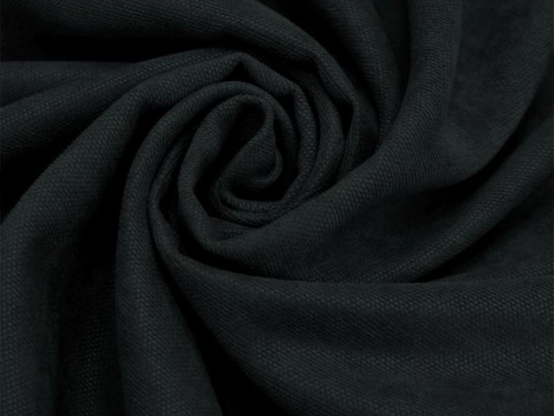 Канвас, цвет чёрный