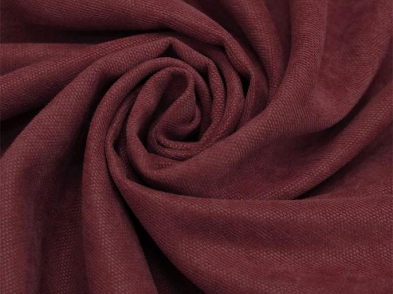 Канвас, цвет бордовый