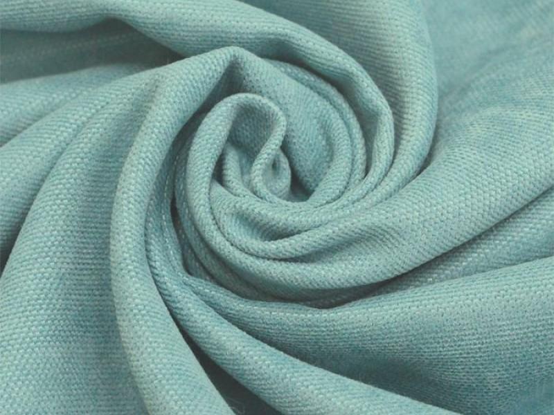 Канвас, цвет светло-бирюзовый