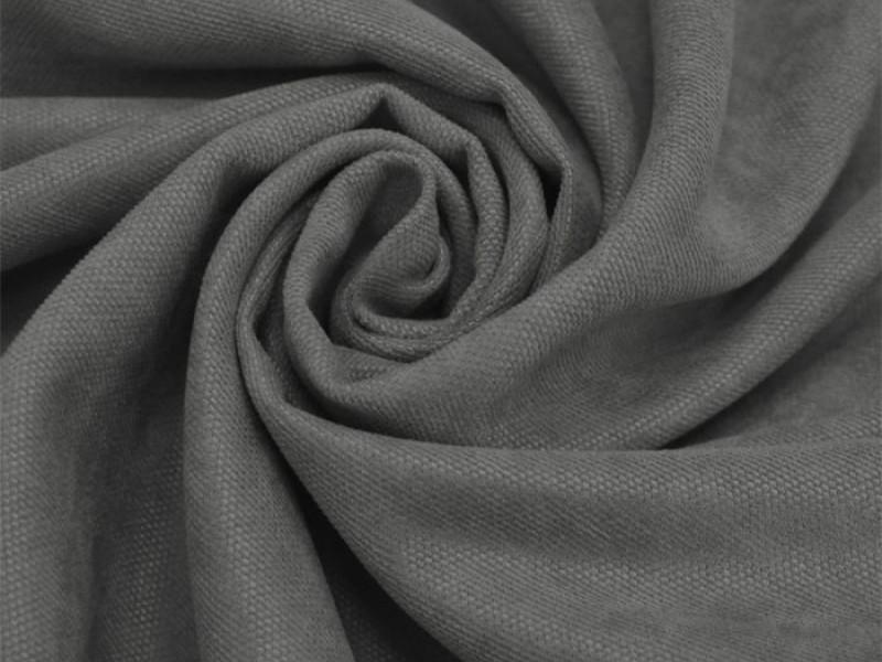 Канвас, цвет серый
