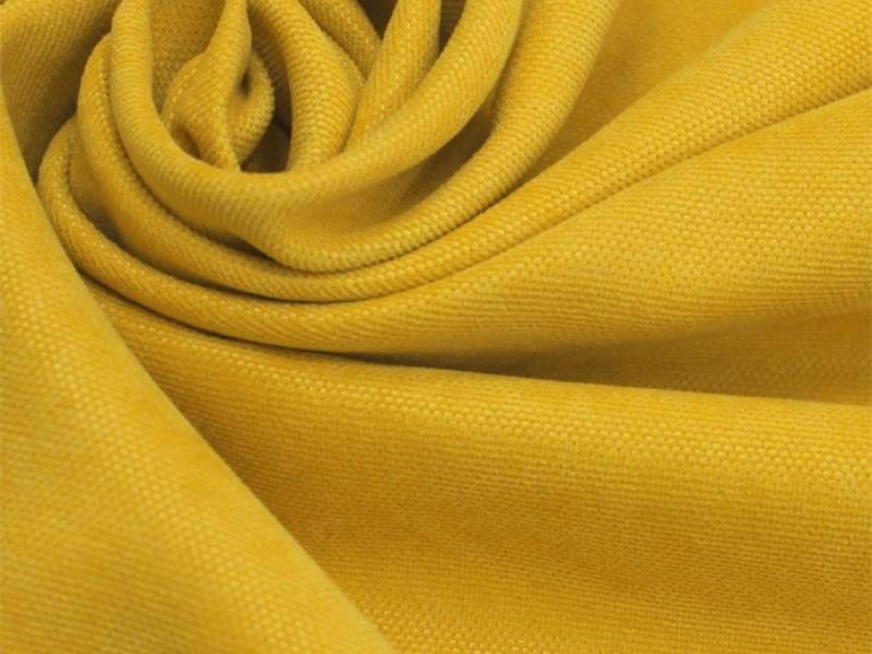 Канвас, цвет желтый