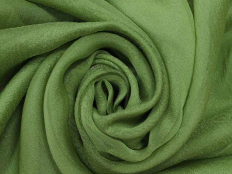 Микровуаль Песок, цвет зеленый