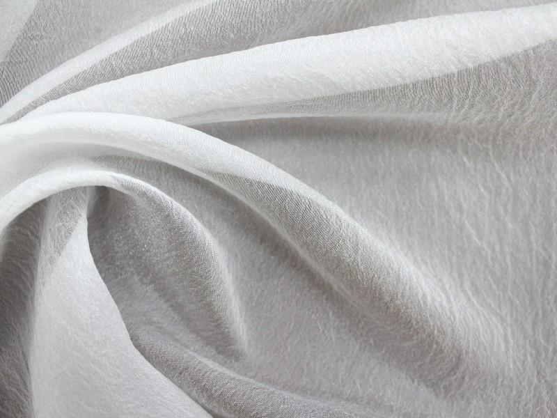 Микровуаль Песок, цвет белый