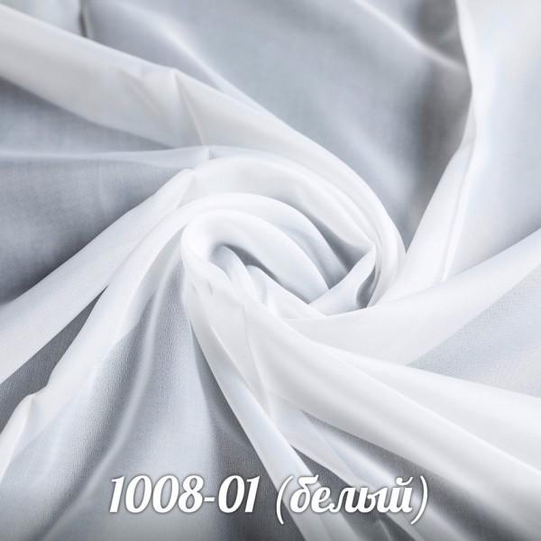Креп 1008-01 (белый)