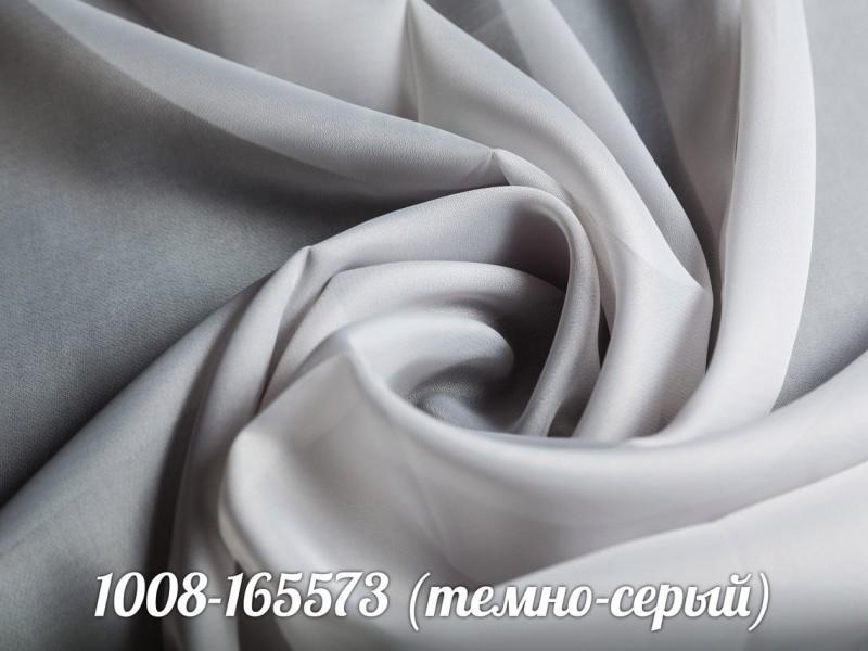 Креп 1008-165573 (темно-серый)