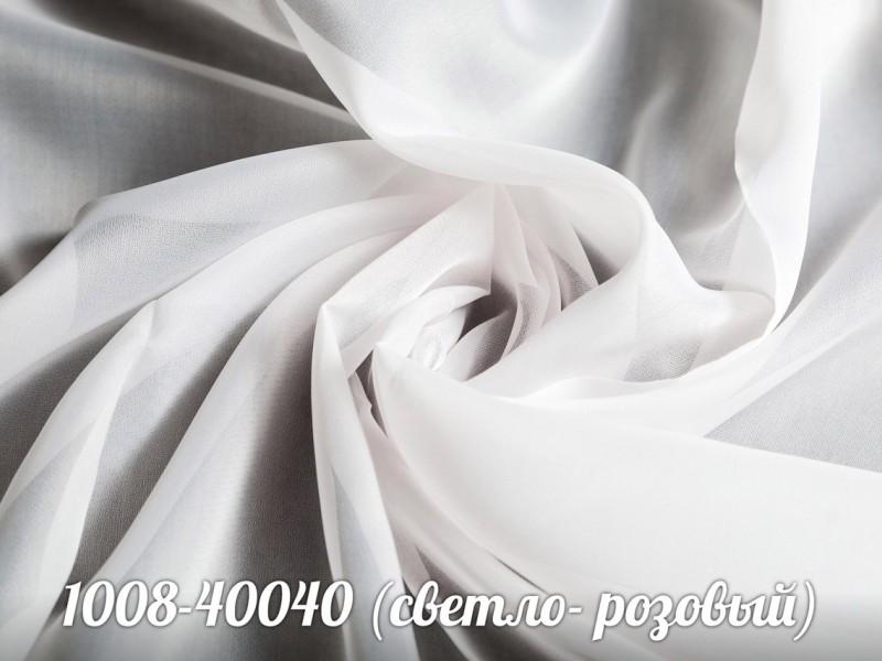 Креп 1008-40040 (светло-розовый)