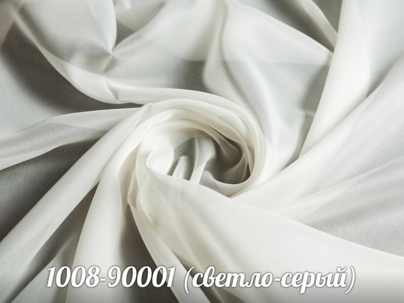 Креп 1008-90001 (светло-серый)