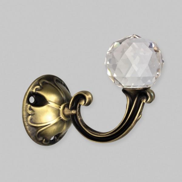 Держатель для подхватов B143 (HC470) золото антик