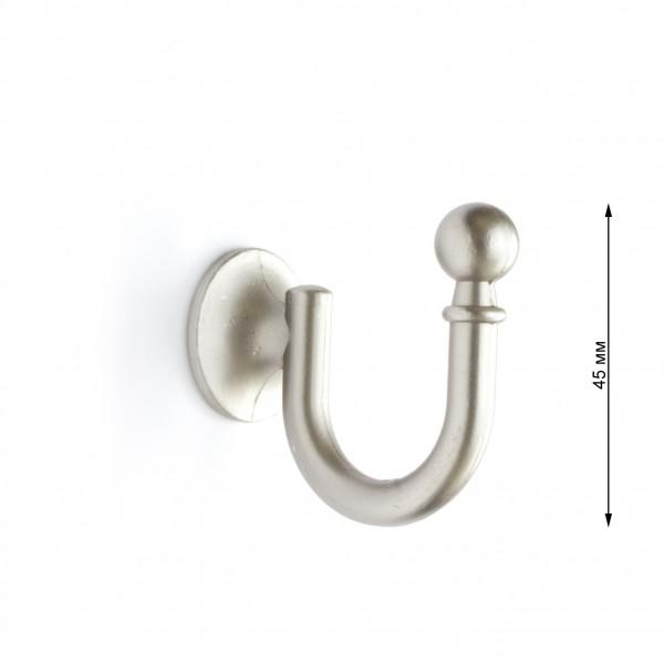 Крючки для подхватов A13-6 сатин