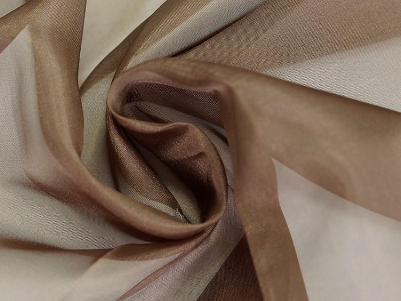 Микровуаль 4 MICROVUAL V52,  цвет коричневый, высота 300 см