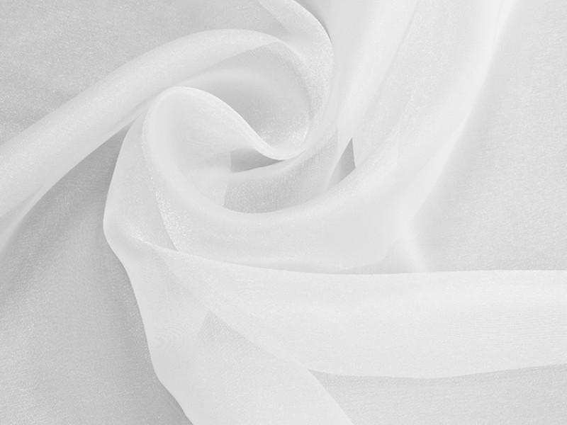 Микровуаль, цвет белый, высота 285 см