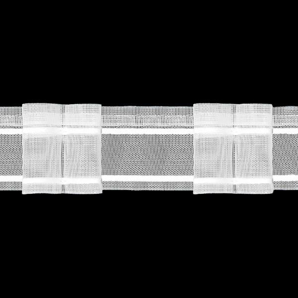 Шторная тесьма 5 см U2-200 (4.50.200.1) 80р