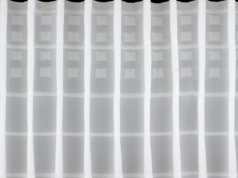Шторная тесьма тканная 701 Prestij 100р, ширина 19 см