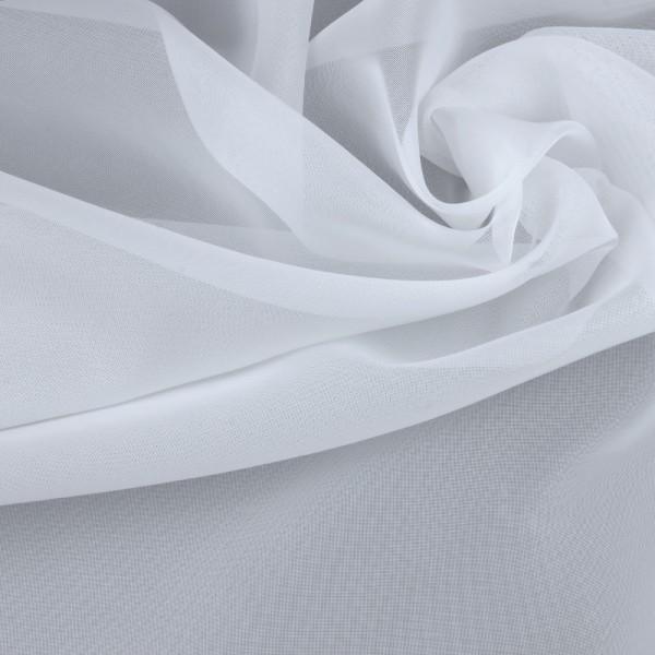 Вуаль белая 295 см