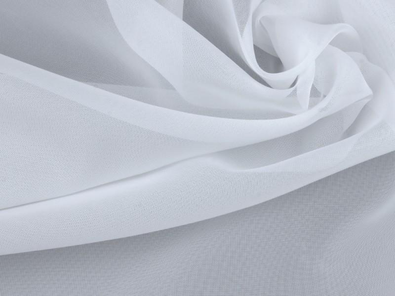 Вуаль белая, ширина 295 см
