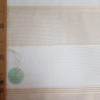 Сетка лен полосы
