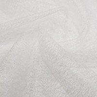 Сетка паутинка, цвет белый, высота 2.95 метра