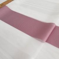 Сетка полосы, цвет брусничный, остаток 1.8 метра