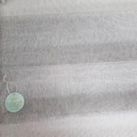 Сетка меланж, цвет серый