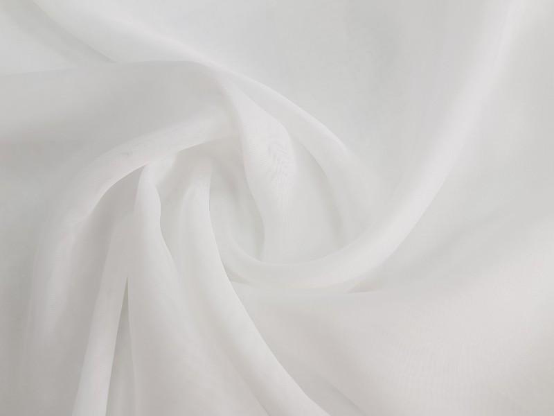 Вуаль, цвет белый, остаток 3; 4; 5 метра